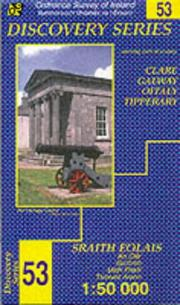 Cover of: Clare, Galway, Offaly, Tipperary