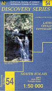 Cover of: Laois, Offaly, Tipperary