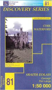 Cover of: Cork, Waterford