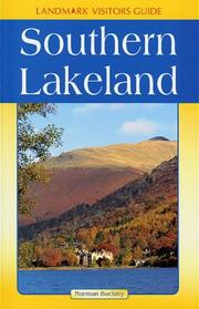 Cover of: Southern Lakeland (Landmark Visitors Guide)