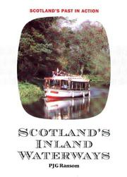 Cover of: Scotland's Inland Waterways
