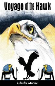 Cover of: Voyage of the Hawk