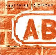 Cover of: Abattoirs to Zinzan