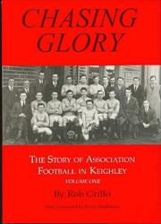 Cover of: Chasing Glory