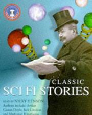 Cover of: Classic Sci Fi Stories