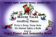 Cover of: Pinky (Mouse Tales)