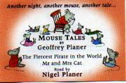 Cover of: Pirate (Mouse Tales)