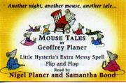 Cover of: Hysteria (Mouse Tales)