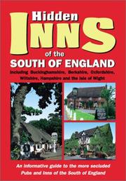 The Hidden Inns of the South of England