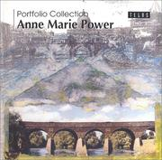 Cover of: Anne Marie Power (Portfolio Collection) (Portfolio Collection)
