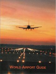 Cover of: World Airport Guide
