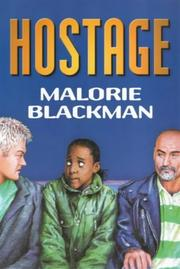 Cover of: Hostage