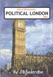 Cover of: Political London