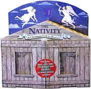 Cover of: The Nativity