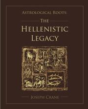 Cover of: Astrological Roots