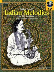 Cover of: Indian Melodies