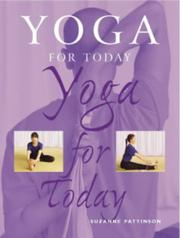 Cover of: Yoga for Today