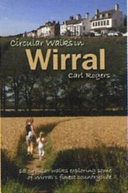 Cover of: Circular Walks in Wirral
