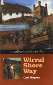 Cover of: Walker's Guide to Wirral Shore Way