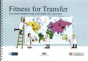 Cover of: Fitness for Transfer