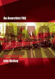 Cover of: Anarchist FAQ