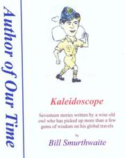 Cover of: Kaleidoscope (Author of Our Times)