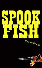 Cover of: Spookfish