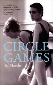 Cover of: Circle Games | Jo Mazelis