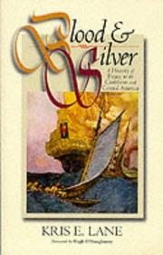 Cover of: Blood and silver