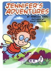 Cover of: Jennifer's Adventures