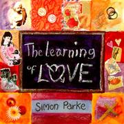 Cover of: The Learning of Love | Simon Parke