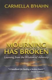 Cover of: Mourning Has Broken