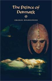 Cover of: The Prince of Denmark | Graham Holderness