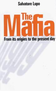 Cover of: The Mafia