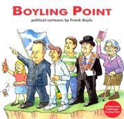 Cover of: Boyling point