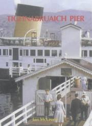 Cover of: Tighnabruaich Pier