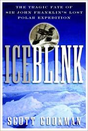 Cover of: Ice Blink | Scott Cookman