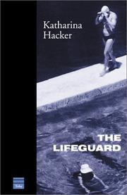 Cover of: The Lifeguard