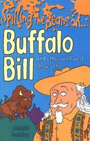 Cover of: Spilling the Beans on Buffalo Bill
