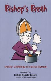 Cover of: Bishop's Broth