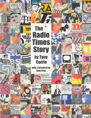 "Cover of: The ""Radio Times"" Story"