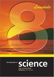 Cover of: The Essentials of Science (Science Revision Guide)