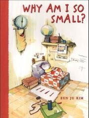 Cover of: Why Am I So Small?