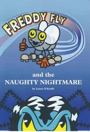 Cover of: Freddy Fly and the Naughty Nightmare (Freddy Fly Series)