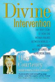 Cover of: Divine Intervention | Hazel Courteney