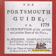 Cover of: The Portsmouth Guide 1775