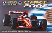 Cover of: Autocourse Official CART World Series Calendar 2002