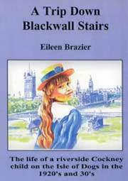 Cover of: A Trip Down Blackwall Stairs