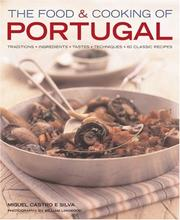 Cover of: The Food & Cooking of Portugal (The Food & Cooking of)