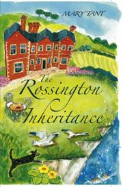 Cover of: The Rossington Inheritance